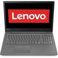 Laptop Lenovo 15.6'' V330 IKB, FHD, Procesor Intel® Core™ i7-8550U, 4GB DDR4, 1TB + 128GB SSD, GMA UHD 620, FreeDos, Iron Gray