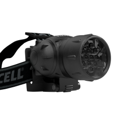 Lanterna frontala Duracell HDL-1