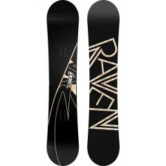 Placa Snowboard Raven Element Multicolor 160
