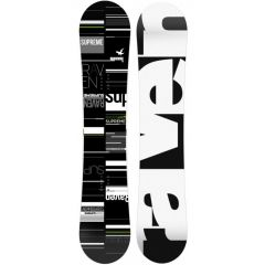 Placa Snowboard Raven Supreme Multicolor 160