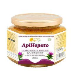 Cocktail apicol cu armurariu APIHEPATO - 125g