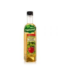 Otet de mere cu busuioc - Vitaplant, 500 ml , 100% natural