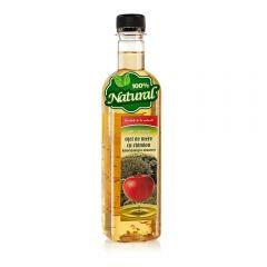 Otet de mere cu chimion - Vitaplant, 500 ml , 100% natural
