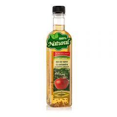 Otet de mere cu coriandru - Vitaplant, 500 ml , 100% natural