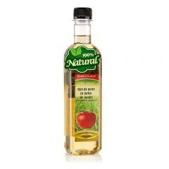 Otet de mere cu iarba de lamaie - Vitaplant, 500 ml , 100% natural