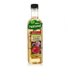 Otet de mere cu oregano - Vitaplant , 500 ml , 100% natural