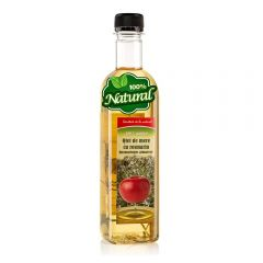 Otet de mere cu rosmarin - Vitaplant, 500 ml , 100% natural