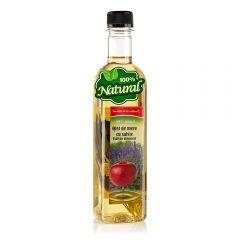 Otet de mere cu salvie - Vitaplant, 500 ml , 100% natural