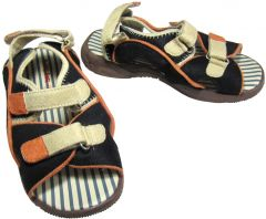 Sandale baieti, Primii Pasi, 28