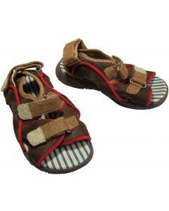 Sandale baieti, Primii Pasi, 33
