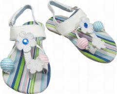 Sandale fete, Primii Pasi, 22