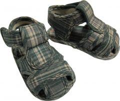 Sandale bebe baieti, Primii Pasi, 20