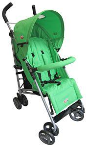 Carucior sport umbrela, C108 verde, Primii Pasi