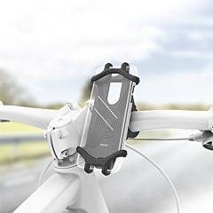Hama Suport universal bicicleta pentru smartphone, latime 6-8 cm, inaltime 13-15 cm