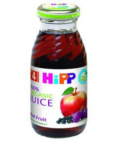 Suc De Fructe Rosii 200Ml