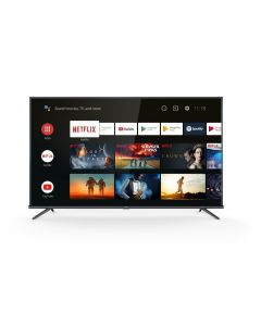 Televizor LED Smart Android 55EP660 TCL, 140 cm, UHD, Clasa A+