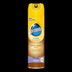Spray curatare mobila Pronto Lavanda 5in1, 300 ml