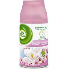 Rezerva odorizant automatic Air Wick Freshmatic Magnolie, 250 ml