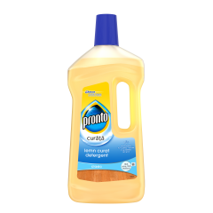 Detergent pentru lemn Pronto Clasic, 750 ml