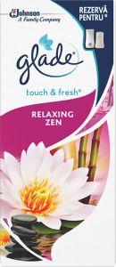 Rezerva Glade Touch&Fresh Relaxing Zen,10ml