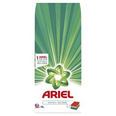 Detergent automat white&color Ariel 10kg