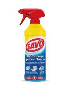 Pulverizator solutie antimucegai universal Savo, 500 ml