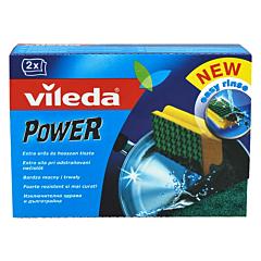 Burete de vase Vileda Power, 2 buc