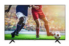 Televizor LED Smart Hisense 58A7100F, 146 cm, 4K Ultra HD, Negru