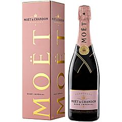 Sampanie rose, Moet&Chandon Imperial, alcool 12%, 0.75L