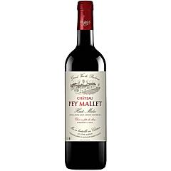 Vin rosu, Chateau Pey Mallet, 0.75L