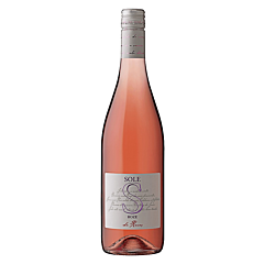Vin rose sec, Sole, Cramele Recas, 0.75L