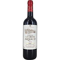 Vin rosu, Chateau La Croix Arnaud, 0.75L