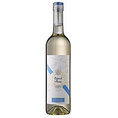 Vin alb demisec, Dom. Sera Muscat Ottonel, Cramele Recas, 0.75L