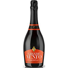 Vin rosu spumant, Prosecco Grande Vento, 0.75L