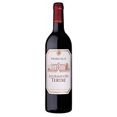 Vin rosu Les Haut du Tertre, sec, 0.75 L