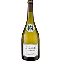 Vin alb Louis Latour Ardeche Chardonnay, sec, 0.75 L