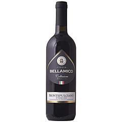 Vin rosu, Bellamico Montepulciano D'Abruzzo, sec, 0.75L