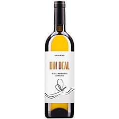 Vin alb sec, Catleya Vin din Deal, 0.75L