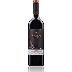 Vin rosu sec, Catleya Epopee, 0.75L