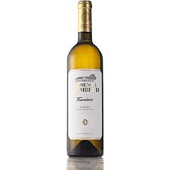 Vin alb demisec, Domeniul Ciumbrud Traminer, 0.75L