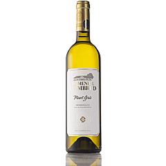 Vin alb demidulce, Domeniul Ciumbrud Pinot Gris, 0.75L