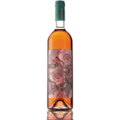 Vin roze demidulce, Roza de Ciumbrud, Feteasca Neagra&Pinot Noir, 0.75L