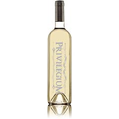 Vin alb sec, Privilegium Feteasca Alba, 0.75L