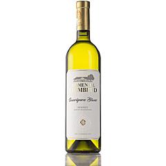 Vin alb demisec, Domeniul Ciumbrud Sauvignon Blanc, 0.75L