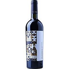 Vin rosu, Valahorum Feteasca Neagra, sec. 0.75L