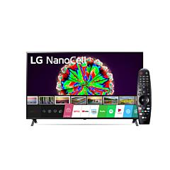 Televizor LED Smart LG 55SM8050 NanoCell, 139 cm, 4K Ultra HD