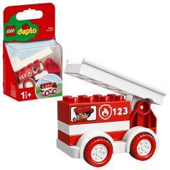 LEGO DUPLO Camion pompieri 10917
