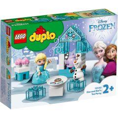 LEGO DUPLO Elsa la Petrecere 10920