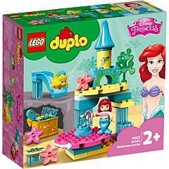LEGO DUPLO Castelul lui Ariel 10922
