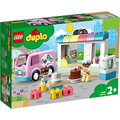 LEGO DUPLO Brutarie 10928